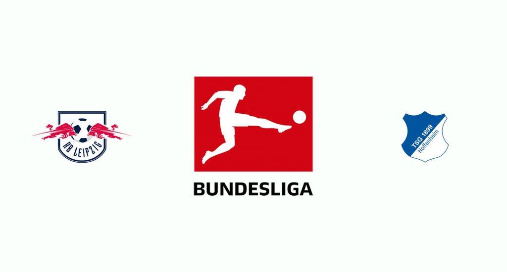 RB Leipzig v Hoffenheim Previa, Predicciones y Pronóstico