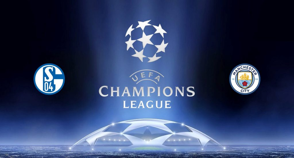 Schalke 04 v Manchester City Previa, Predicciones y Pronóstico