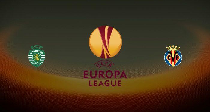 Sporting Lisboa v Villarreal Previa, Predicciones y Pronóstico