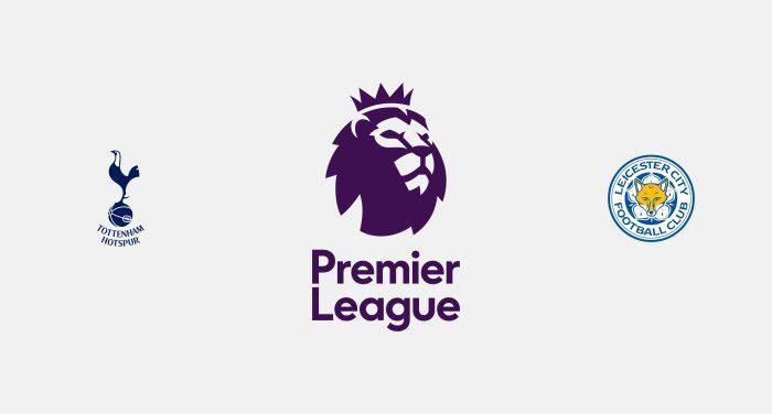 Tottenham vs Leicester Previa, Predicciones y Pronóstico 06-02-2019