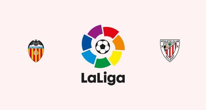 Valencia v Athletic Club Previa, Predicciones y Pronóstico 03-03-2019