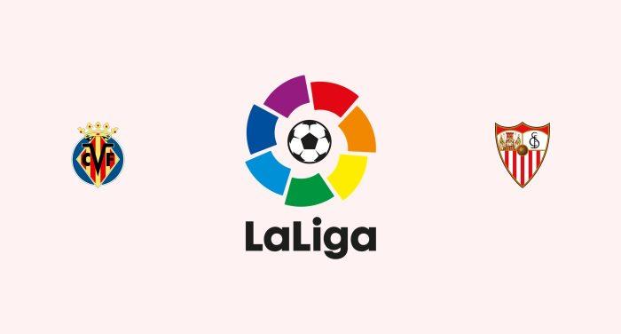 Villarreal vs Sevilla Previa, Predicciones y Pronóstico 17-02-2019