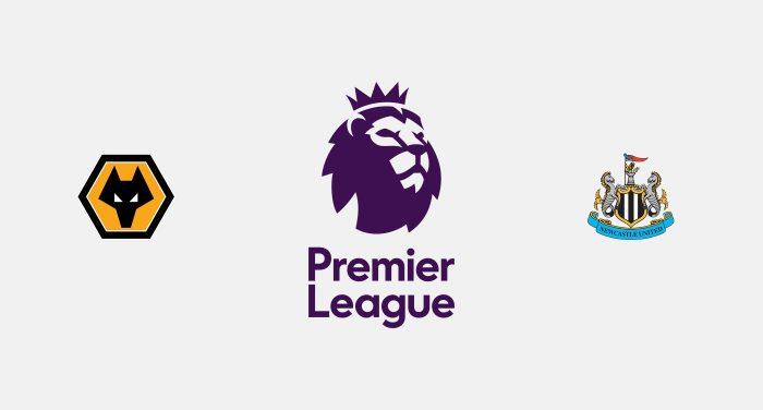Wolverhampton v Newcastle Previa, Predicciones y Pronóstico