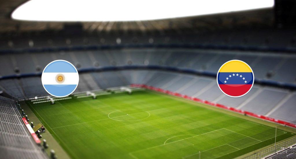 Argentina v Venezuela Previa, Predicciones y Pronóstico