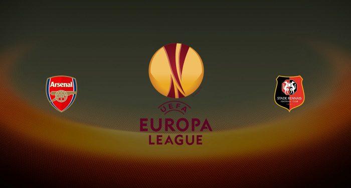 Arsenal v Stade Rennes Previa, Predicciones y Pronóstico