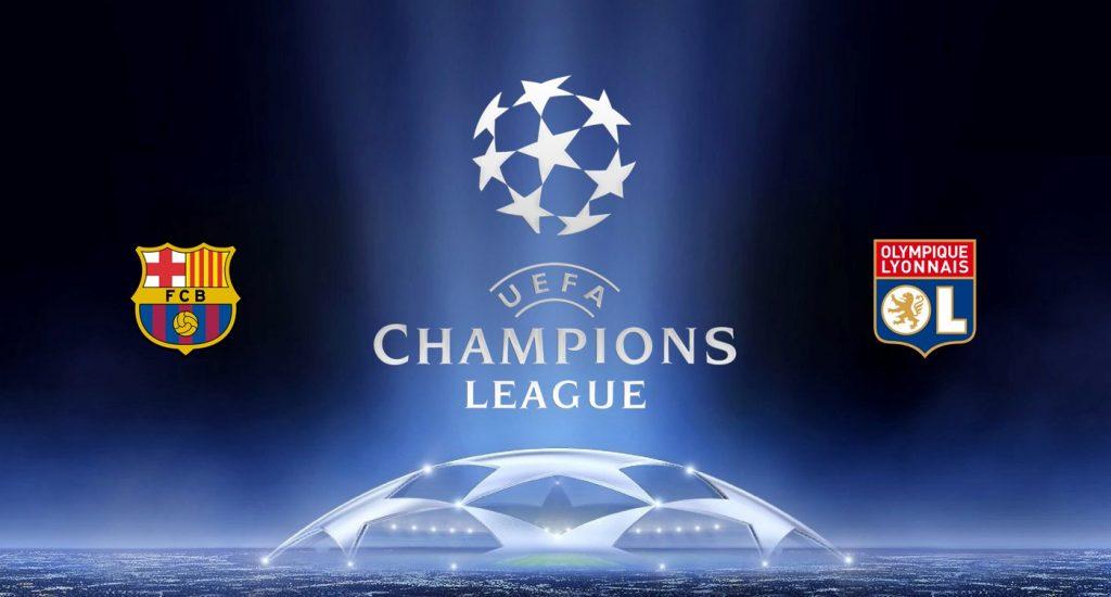 Barcelona v Olympique Lyon Previa, Predicciones y Pronóstico