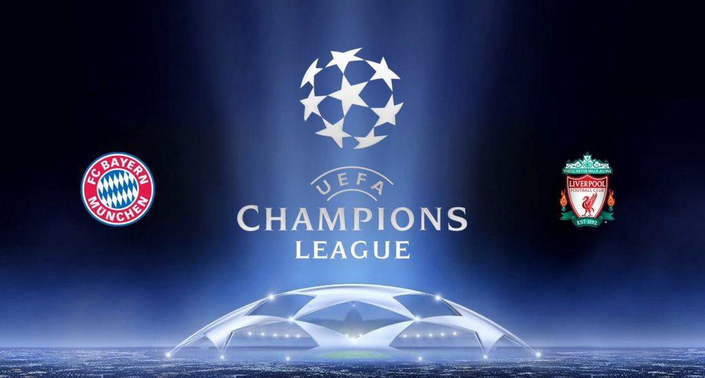 Bayern Munich v Liverpool Previa, Predicciones y Pronóstico