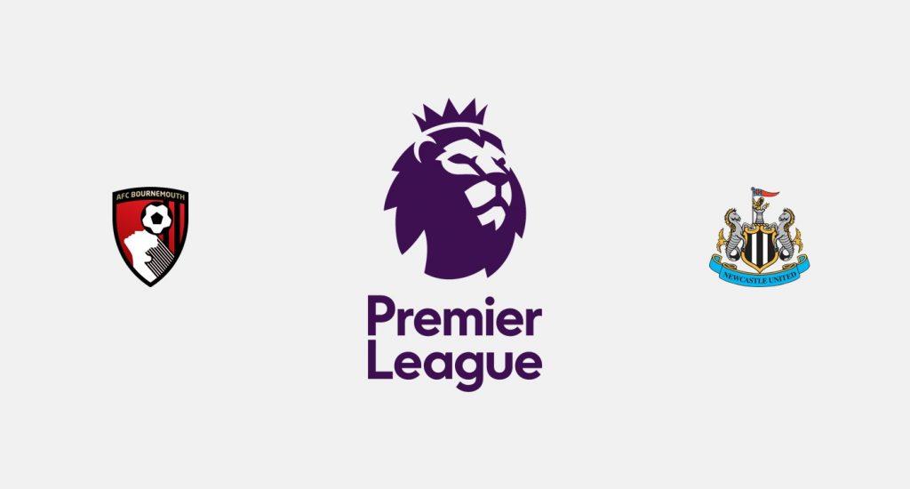 Bournemouth v Newcastle Previa, Predicciones y Pronóstico