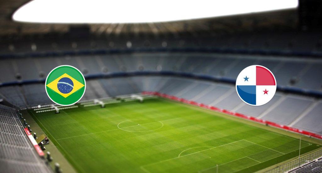Brasil v Panamá Previa, Predicciones y Pronóstico