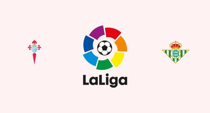 Celta Vigo vs Betis Previa, Predicciones y Pronóstico 07/03/2019