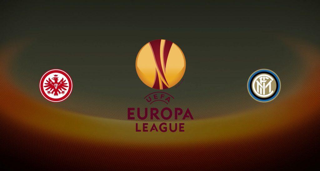 Eintracht Frankfurt v Inter Milán Previa, Predicciones y Pronóstico
