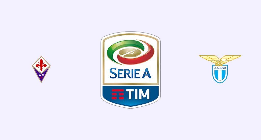 Fiorentina v Lazio Previa, Predicciones y Pronóstico