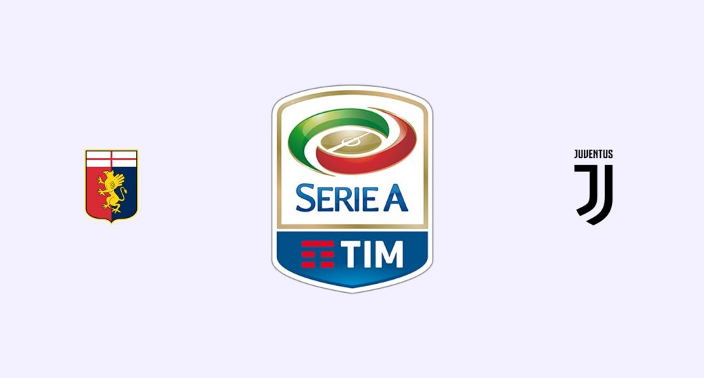 Genoa v Juventus Previa, Predicciones y Pronóstico