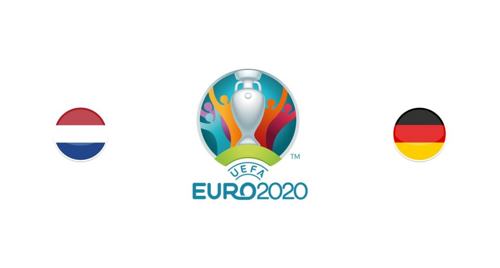 Holanda v Alemania Previa, Predicciones y Pronóstico
