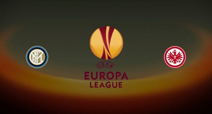 Inter Milan v Eintracht Frankfurt Previa, Predicciones y Pronóstico