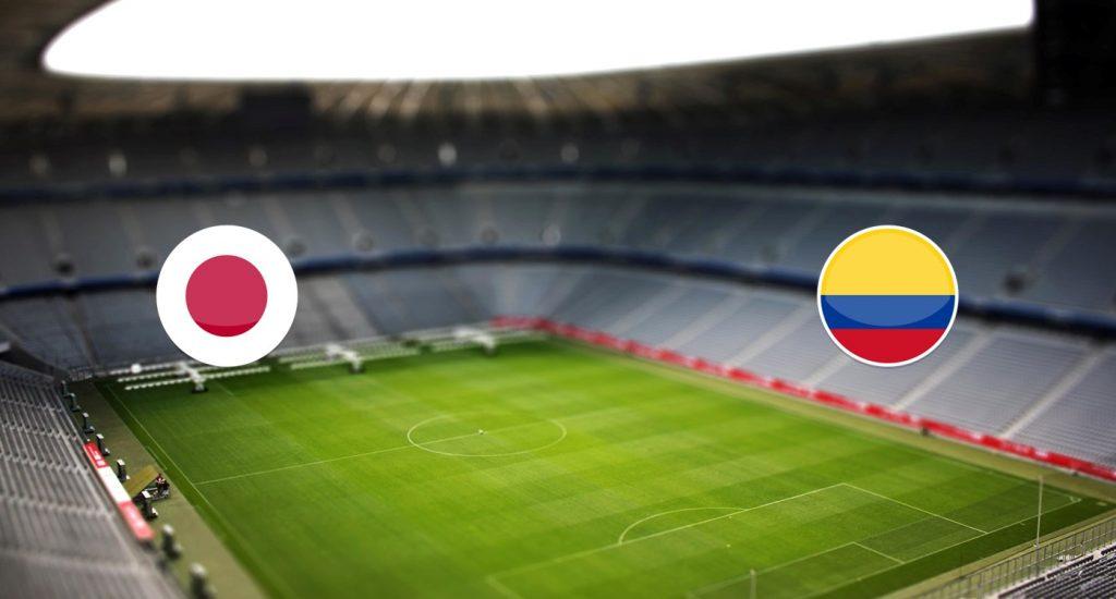 Japón v Colombia Previa, Predicciones y Pronóstico