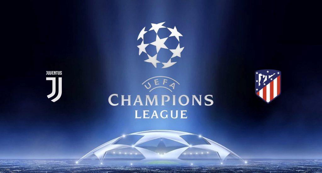 Juventus v Atlético Madrid Previa, Predicciones y Pronóstico