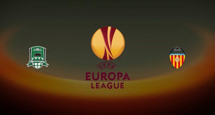 Krasnodar v Valencia Previa, Predicciones y Pronóstico