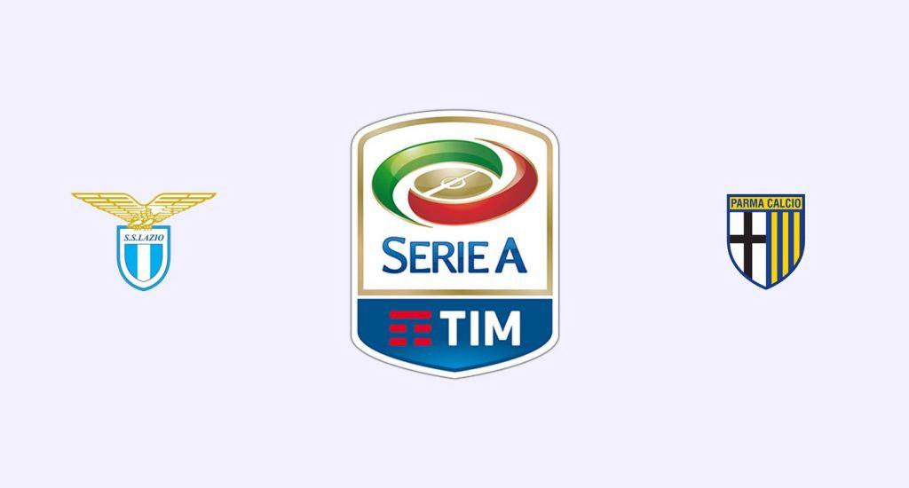 Lazio v Parma Previa, Predicciones y Pronóstico