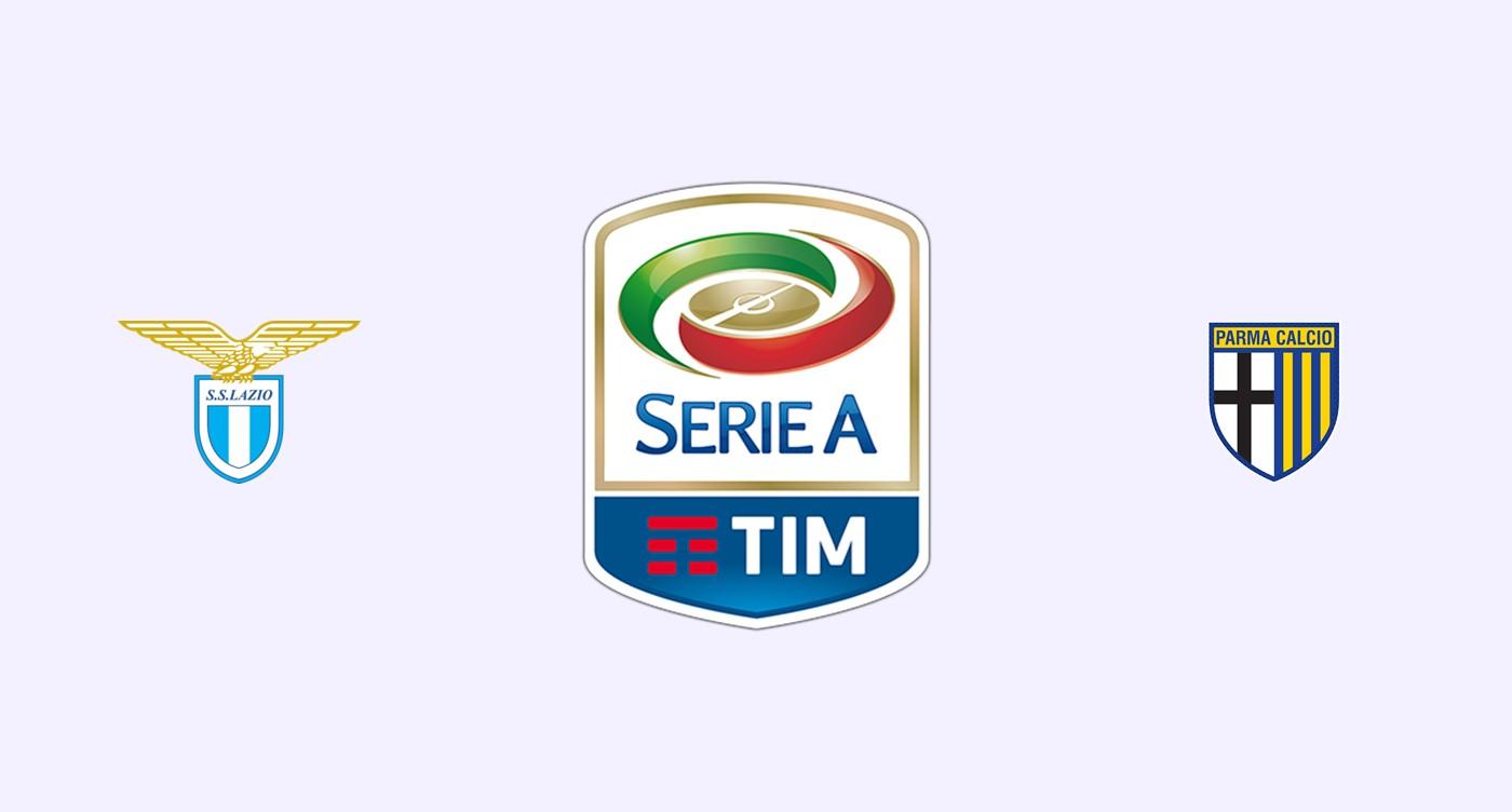 Lazio v Parma
