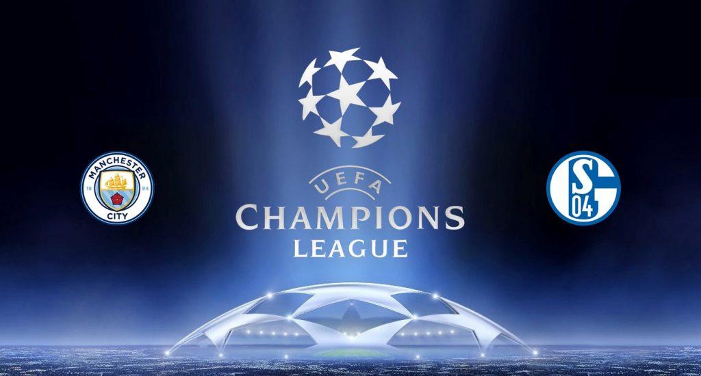 Manchester City v Schalke 04 Previa, Predicciones y Pronóstico