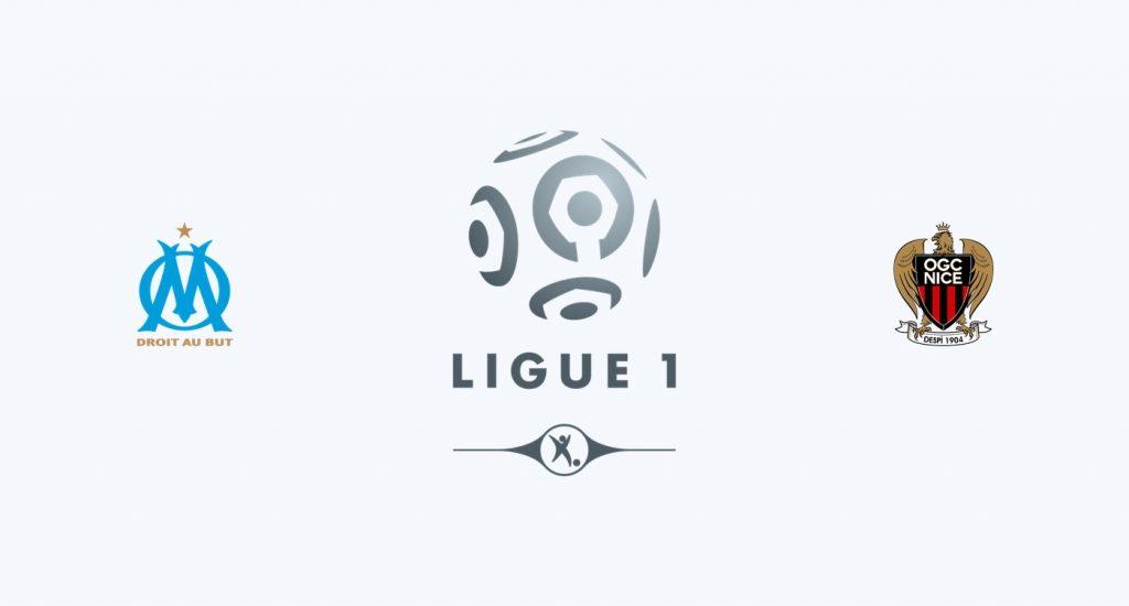 Olympique Marsella v Niza Previa, Predicciones y Pronóstico