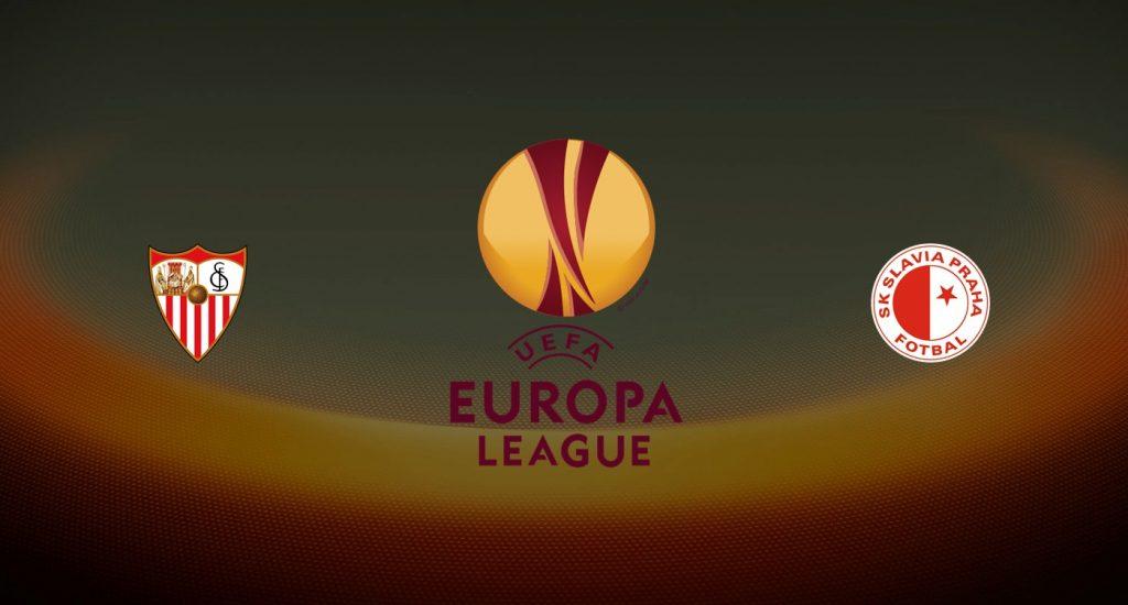 Sevilla v Slavia Praga Previa, Predicciones y Pronóstico