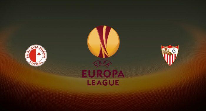 Slavia Praga v Sevilla Previa, Predicciones y Pronóstico