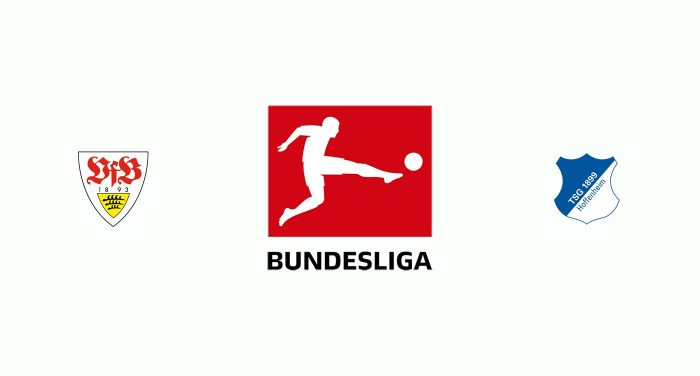 Stuttgart v Hoffenheim Previa, Predicciones y Pronóstico