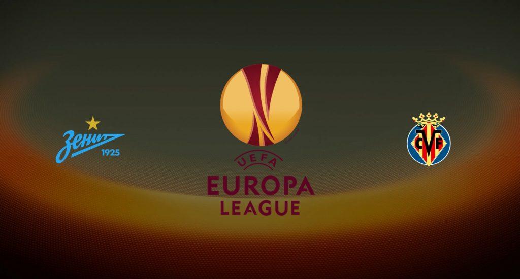 Zenit v Villarreal Previa, Predicciones y Pronóstico