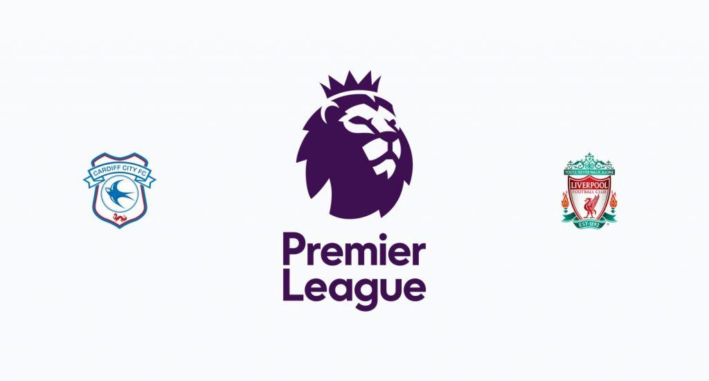 Cardiff v Liverpool Previa, Predicciones y Pronóstico