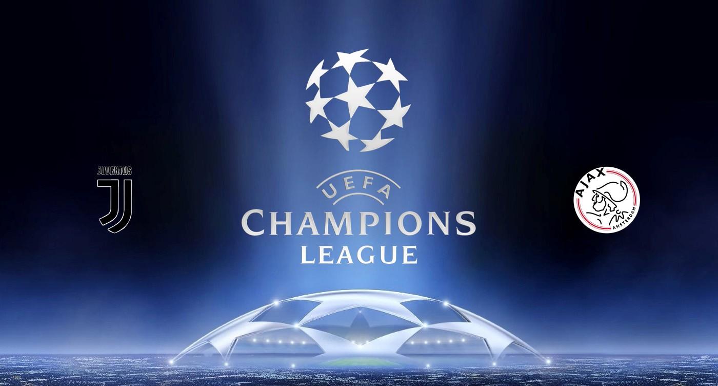 Juventus v Ajax