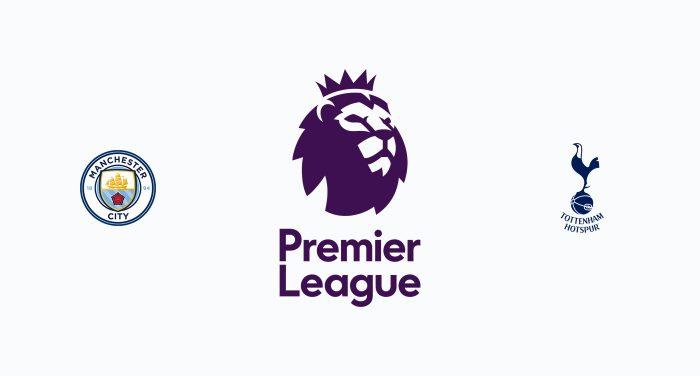 Manchester City v Tottenham Previa, Predicciones y Pronóstico
