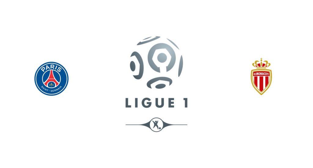 PSG v Mónaco Previa, Predicciones y Pronóstico