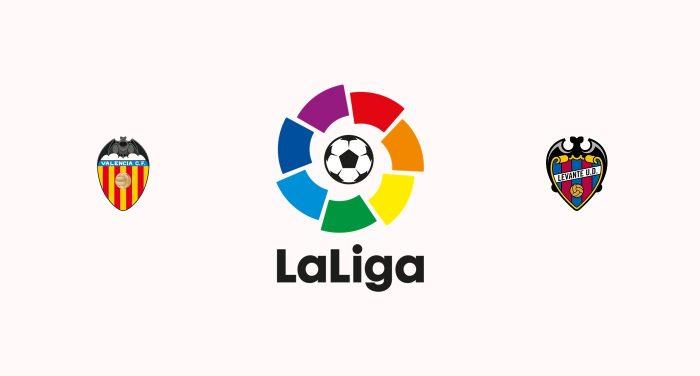 Valencia v Levante Previa, Predicciones y Pronóstico
