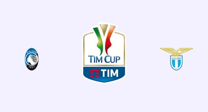 Atalanta v Lazio Previa, Predicciones y Pronóstico