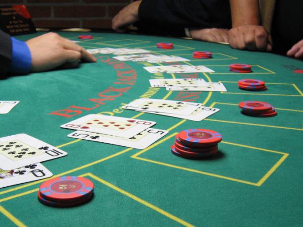5 consejos para jugar al Blackjack en vivo