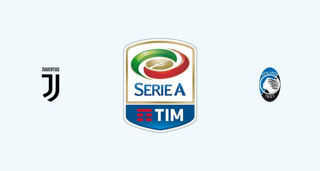 Juventus v Atalanta Previa, Predicciones y Pronóstico