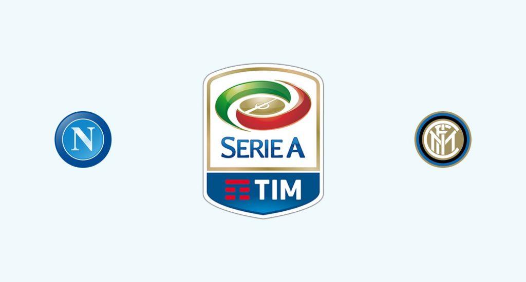 Nápoles v Inter Milán Previa, Predicciones y Pronóstico