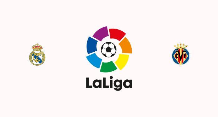 Real Madrid vs Villarreal Previa, Predicciones y Pronóstico 02/05/2019