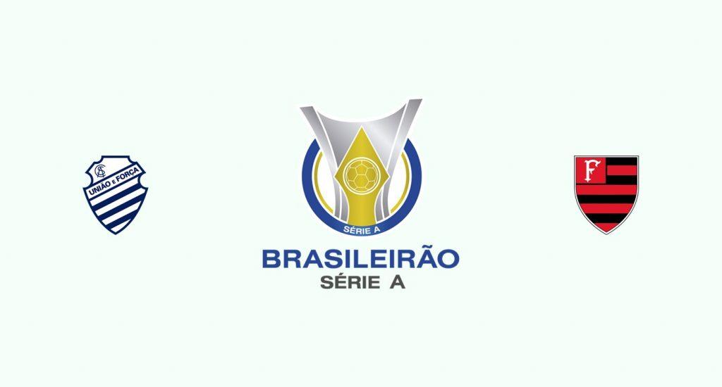 CSA v Flamengo Previa, Predicciones y Pronóstico