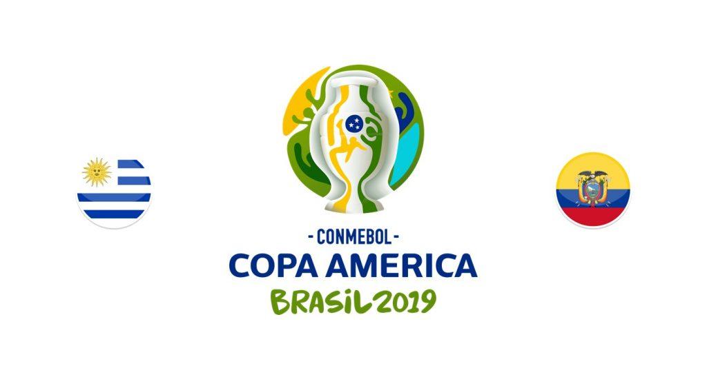 Uruguay v Ecuador Previa, Predicciones y Pronóstico