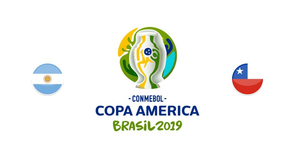 Argentina v Chile Previa, Predicciones y Pronóstico