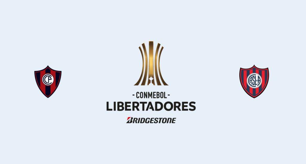 Cerro Porteño v San Lorenzo Previa, Predicciones y Pronóstico