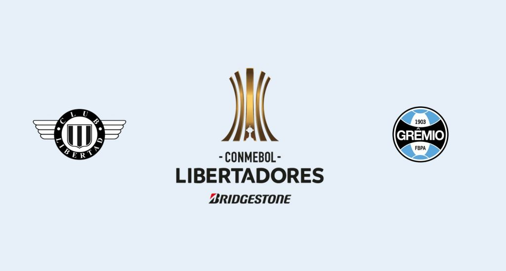 Club Libertad v Gremio Previa, Predicciones y Pronóstico