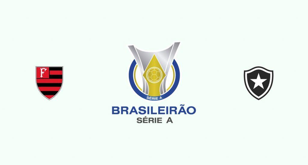 Flamengo v Botafogo Previa, Predicciones y Pronóstico