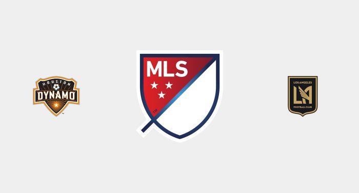 Houston Dynamo v Los Angeles FC Previa, Predicciones y Pronóstico