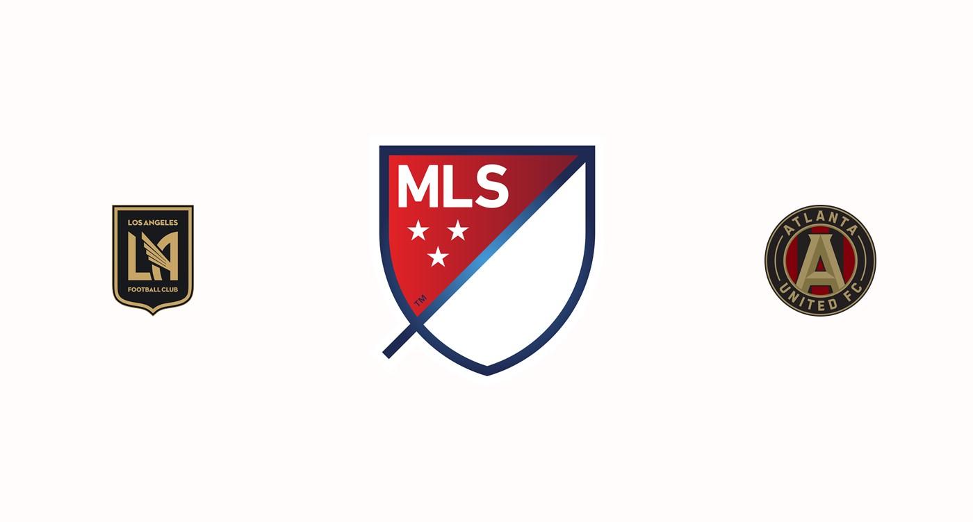 Los Ángeles FC v Atlanta United