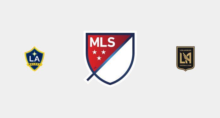 Los Angeles Galaxy v Los Angeles FC Previa, Predicciones y Pronóstico