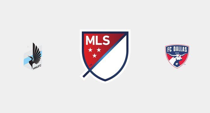 Minnesota United v FC Dallas Previa, Predicciones y Pronóstico
